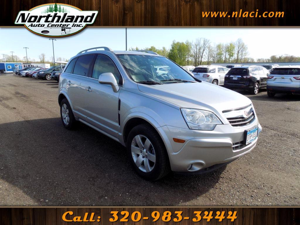 Saturn VUE AWD 4dr V6 XR 2008