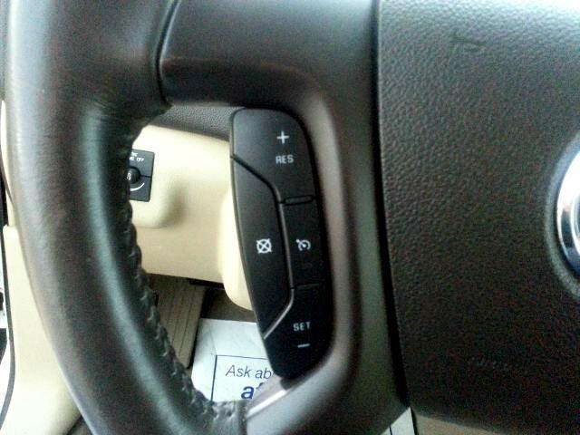 Buick Enclave CXL FWD 2010