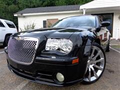 2008 Chrysler 300C SRT-8