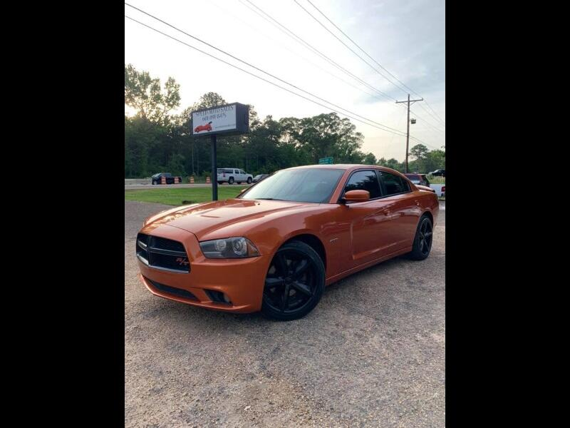 2011 Dodge Charger R/T