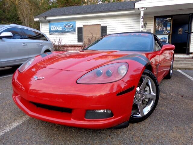 2006 Chevrolet Corvette 2LT