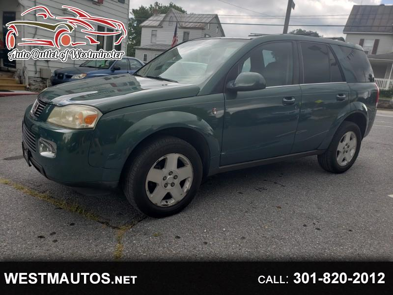 Saturn VUE AWD V6 2006
