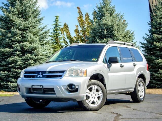 2007 Mitsubishi Endeavor LS AWD