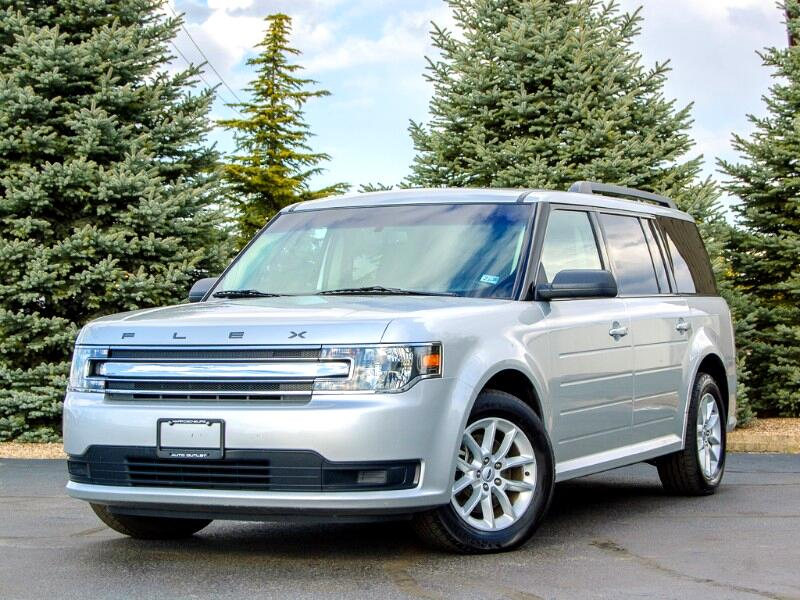2017 Ford Flex SE FWD