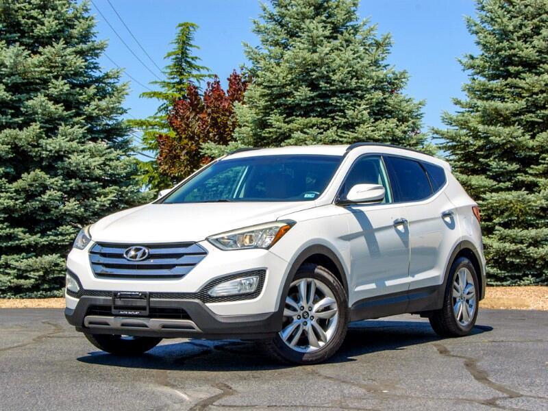 Hyundai Santa Fe Sport 2.0 FWD 2013