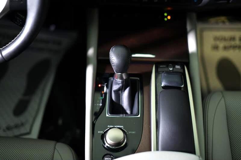 2014 Lexus GS 350 AWD