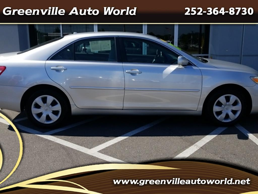 Used 2010 Toyota Camry For Sale In Greenville, NC 27858 Greenville Auto  World