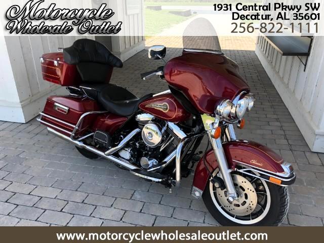 1997 Harley-Davidson FLHTCI