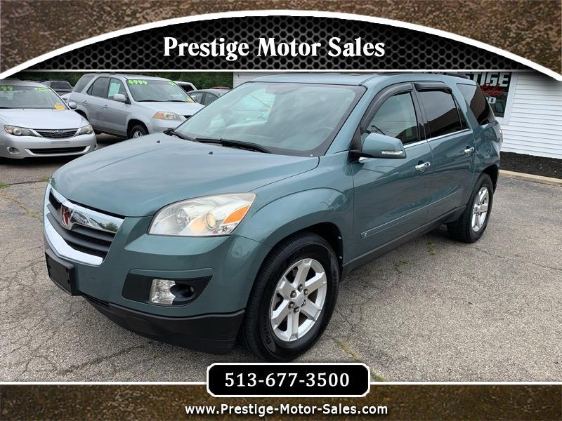 Saturn Outlook AWD 4dr XR-L Premium 2010