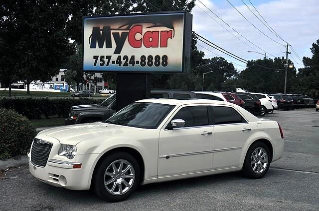 Chrysler 300 C HEMI RWD 2009