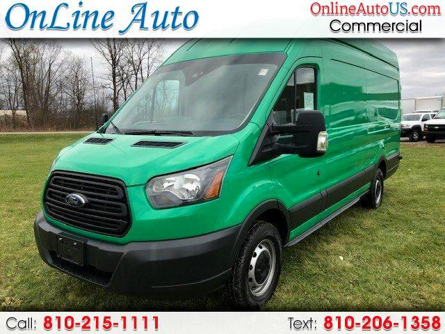 2017 Ford Transit Cargo Van T-250 XLT SUPER HIGH TOP