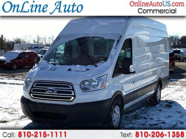 2016 Ford Transit Cargo Van T-350 HIGH TOP DIESEL
