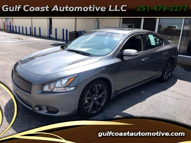 Gulf Coast Nissan >> Used 2014 Nissan Maxima Sv For Sale In Mobile Al 36606 Gulf