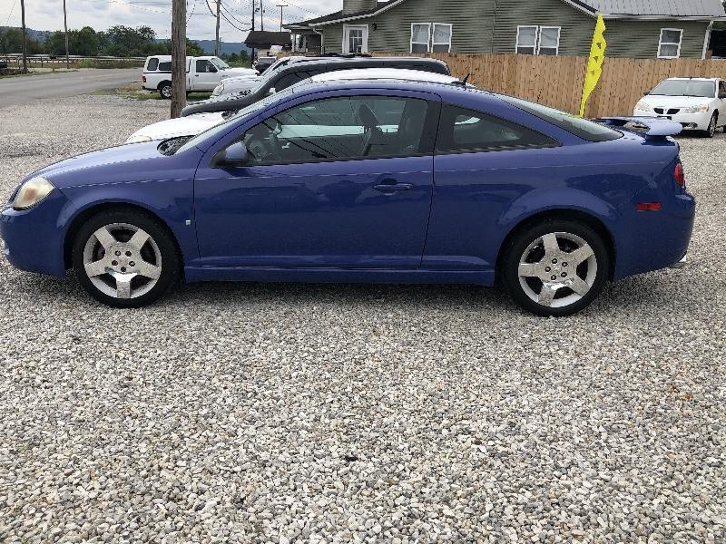 Chevrolet Cobalt LT2 Coupe 2008