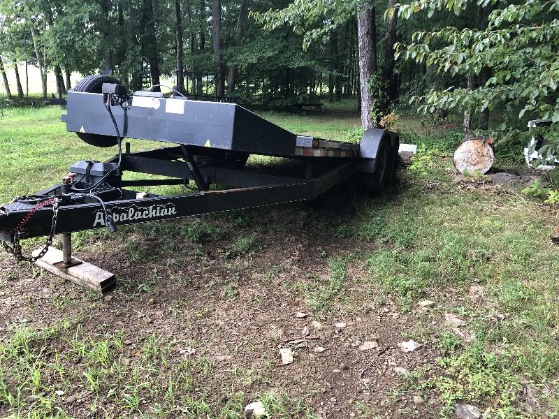 Appalachian Equipment Trailer  2018
