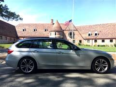 2014 BMW 3-Series Sport Wagon