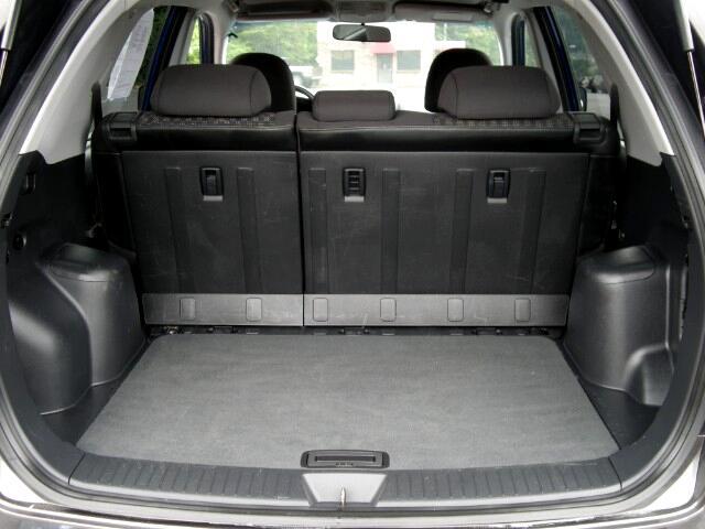 2007 Kia Sportage LX I4 2WD