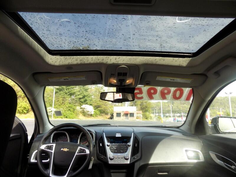 2010 Chevrolet Equinox 4dr AWD LT