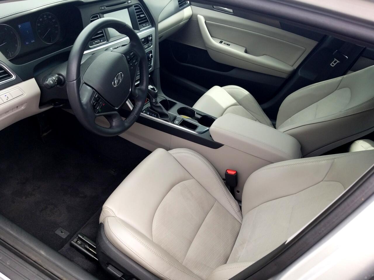 2016 Hyundai Sonata 4dr Sdn 2.4L Sport