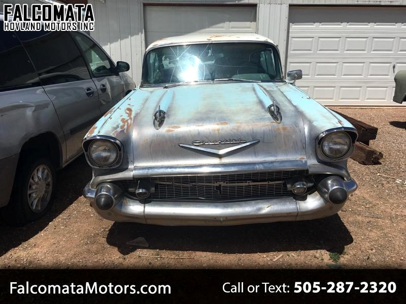 Chevrolet Bel Air 210 1957