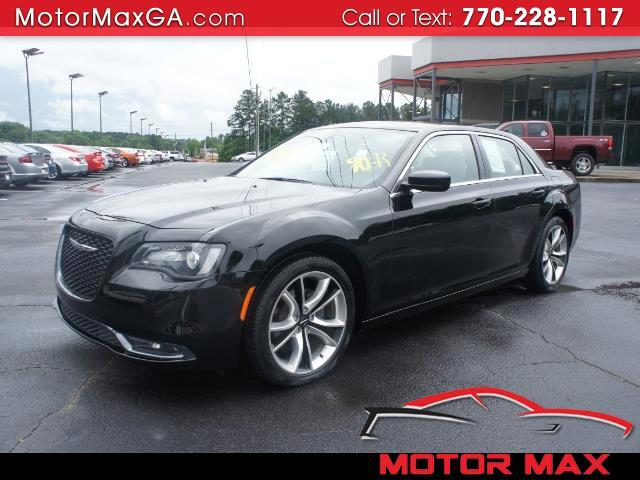2015 Chrysler 300 LIMITE