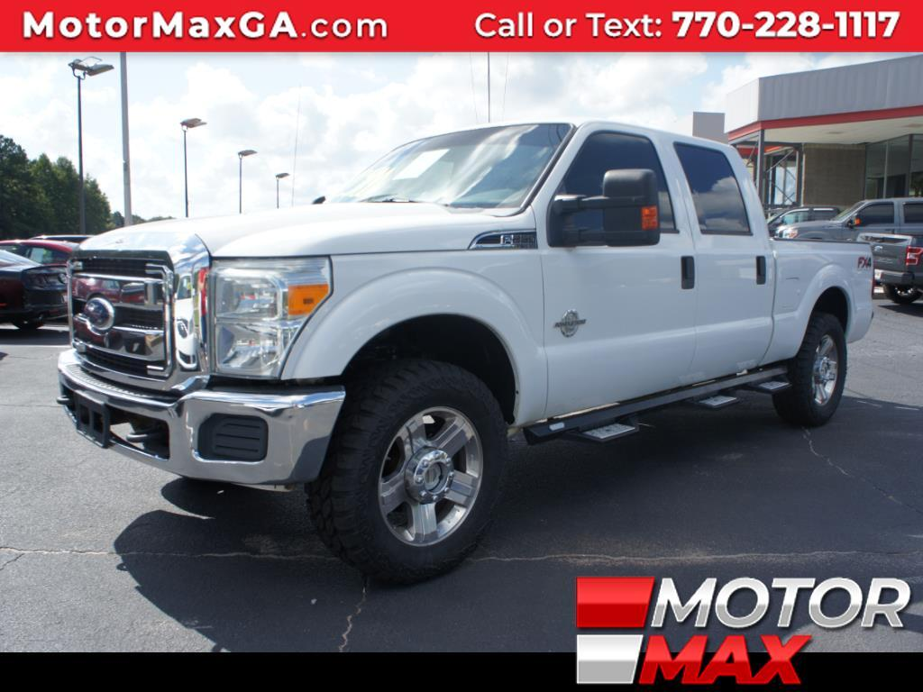 Used Cars For Sale Griffin Ga 30223 Motor Max 1970 Ford Crew Cab 2012 F 250 Sd Xl 4wd