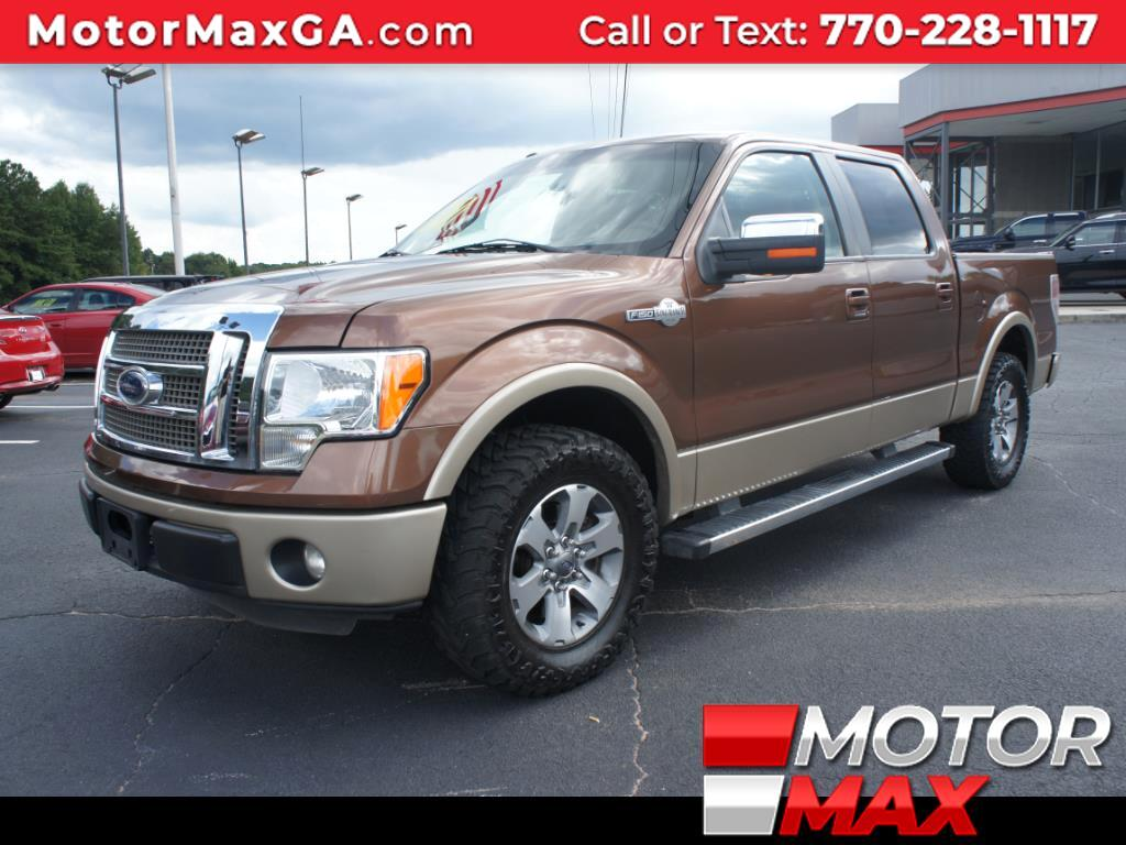 Used Cars For Sale Griffin Ga 30223 Motor Max 2004 Ford F 150 King Ranch 2011 Supercrew 2wd