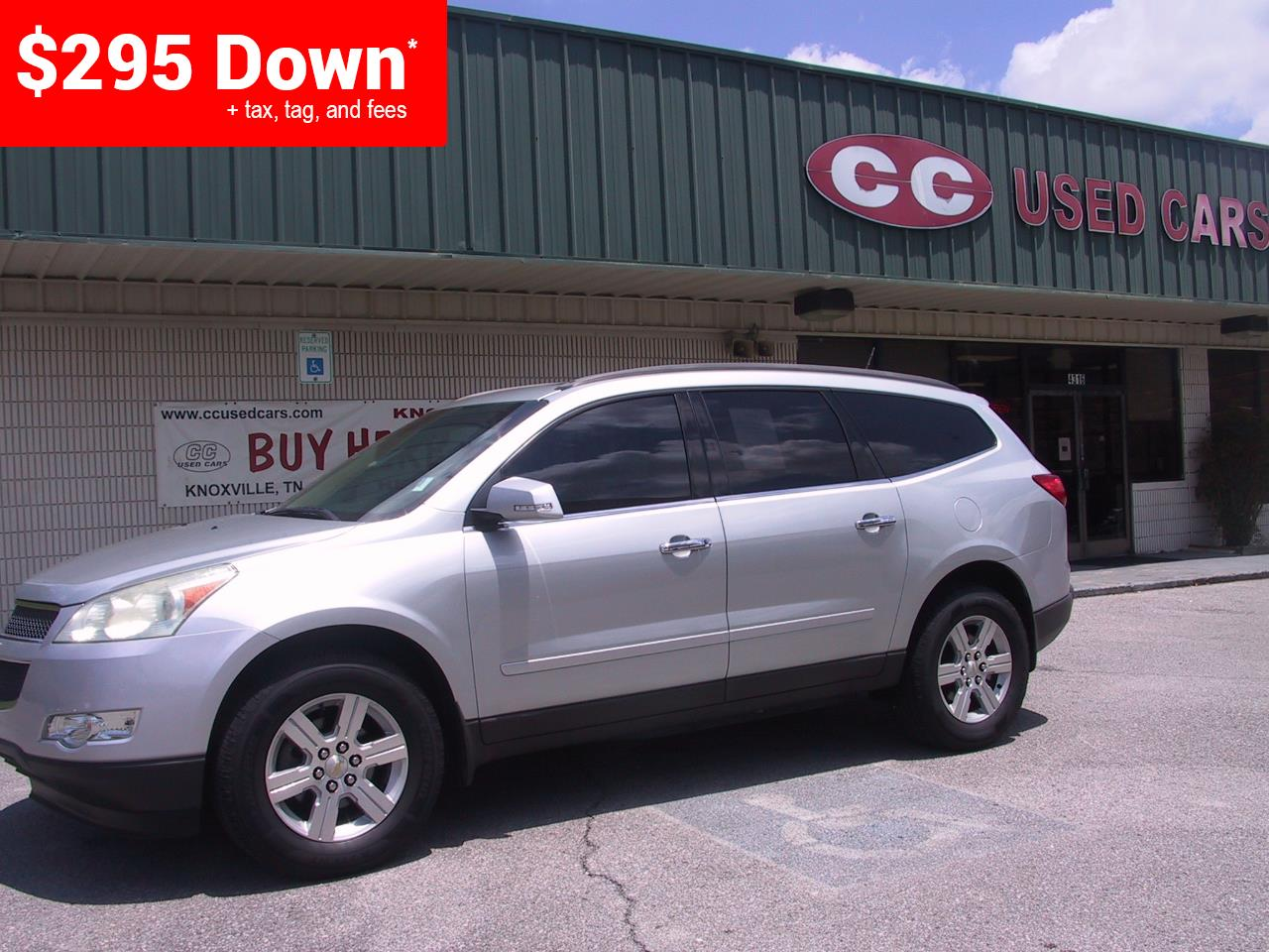Cc Used Cars Knoxville Tn >> Buy Here Pay Here Cars For Sale Knoxville Tn 37912 Cc Used Cars