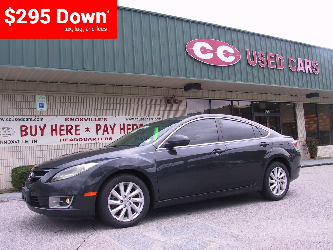 Knoxville Used Cars >> Buy Here Pay Here Cars For Sale Knoxville Tn 37912 Cc Used Cars