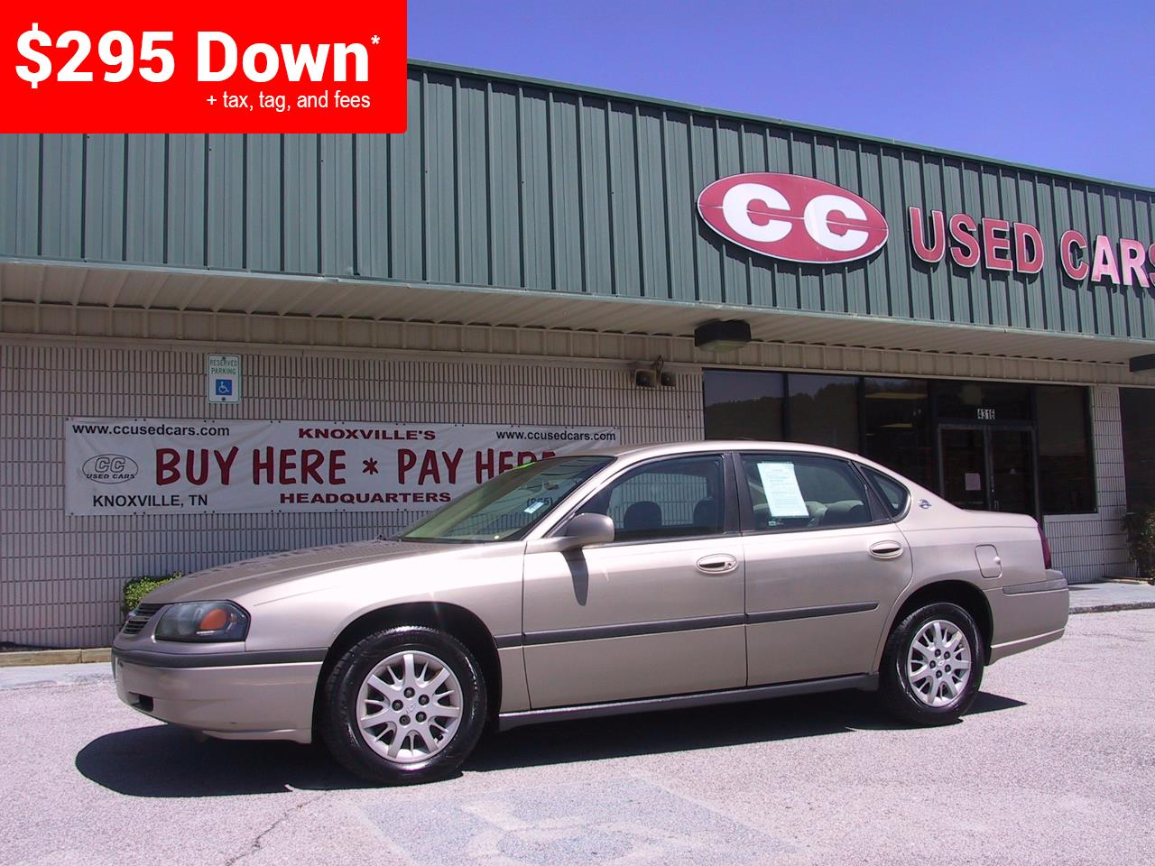 Used Cars Knoxville >> Buy Here Pay Here Cars For Sale Knoxville Tn 37912 Cc Used Cars