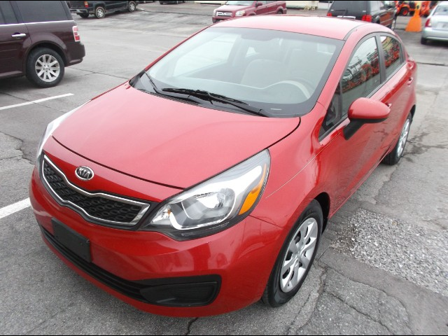 buy here pay here 2013 kia rio ex for sale in knoxville tn 37912 clayton used cars. Black Bedroom Furniture Sets. Home Design Ideas