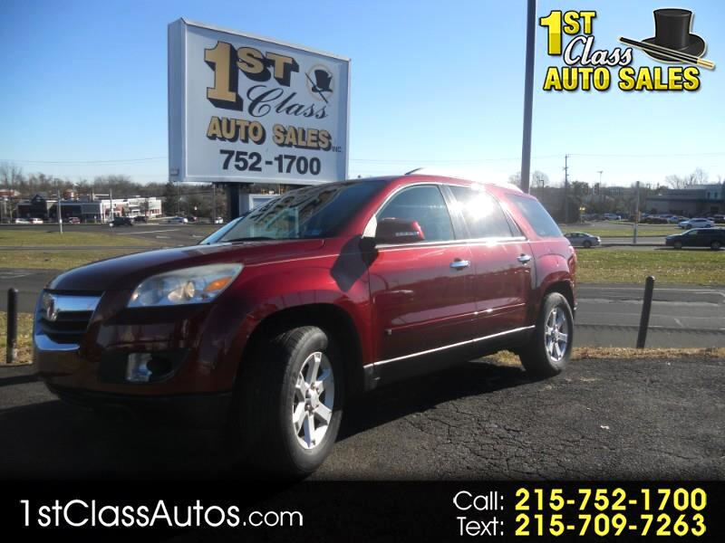 2010 Saturn Outlook XE FWD