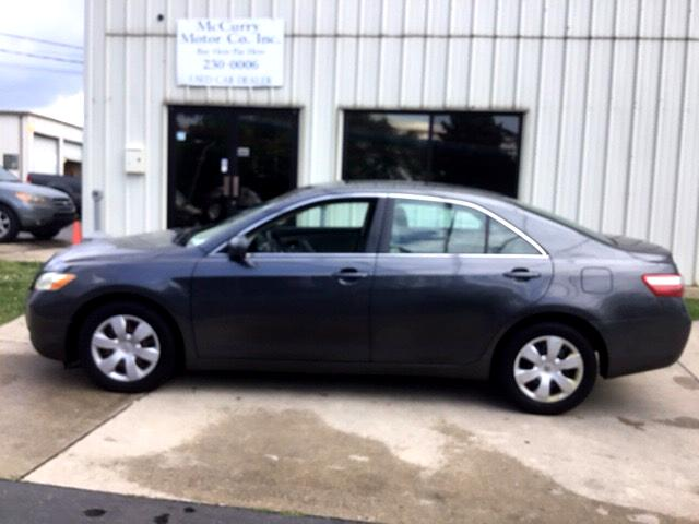 2008 Toyota Camry CE 5-Spd AT