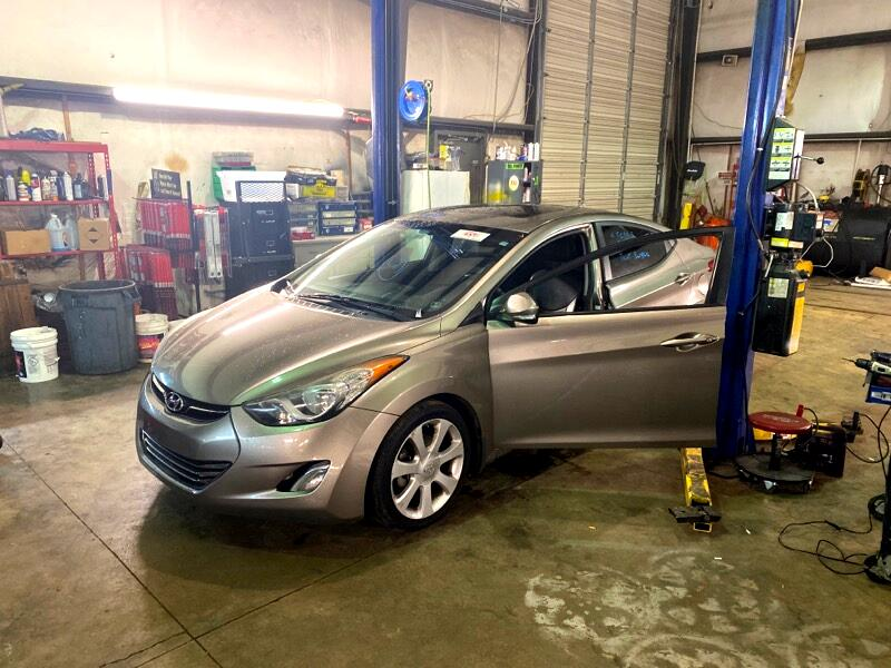 used 2013 hyundai elantra limited for sale in huntsville athens al 35810 mccurry motors athens mccurry motors athens