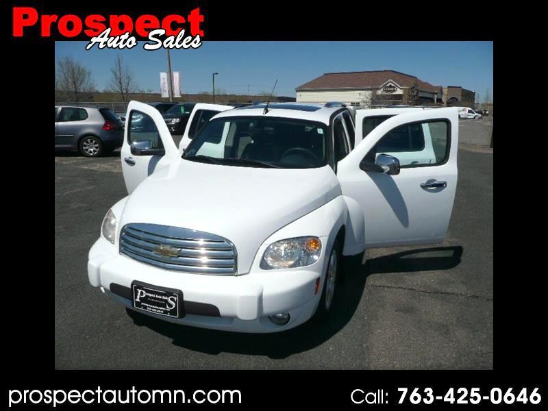 Chevrolet HHR LT1 2007