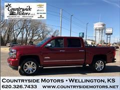 Countryside Motors | Chevrolet, Buick, Hustler Turf, Polaris ...