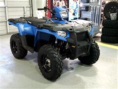 2019 Polaris Sportsman