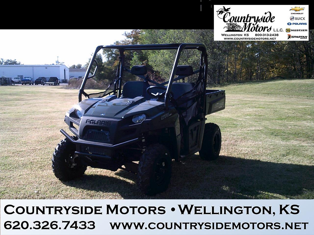 2019 Polaris Ranger 570 FULL SIZE