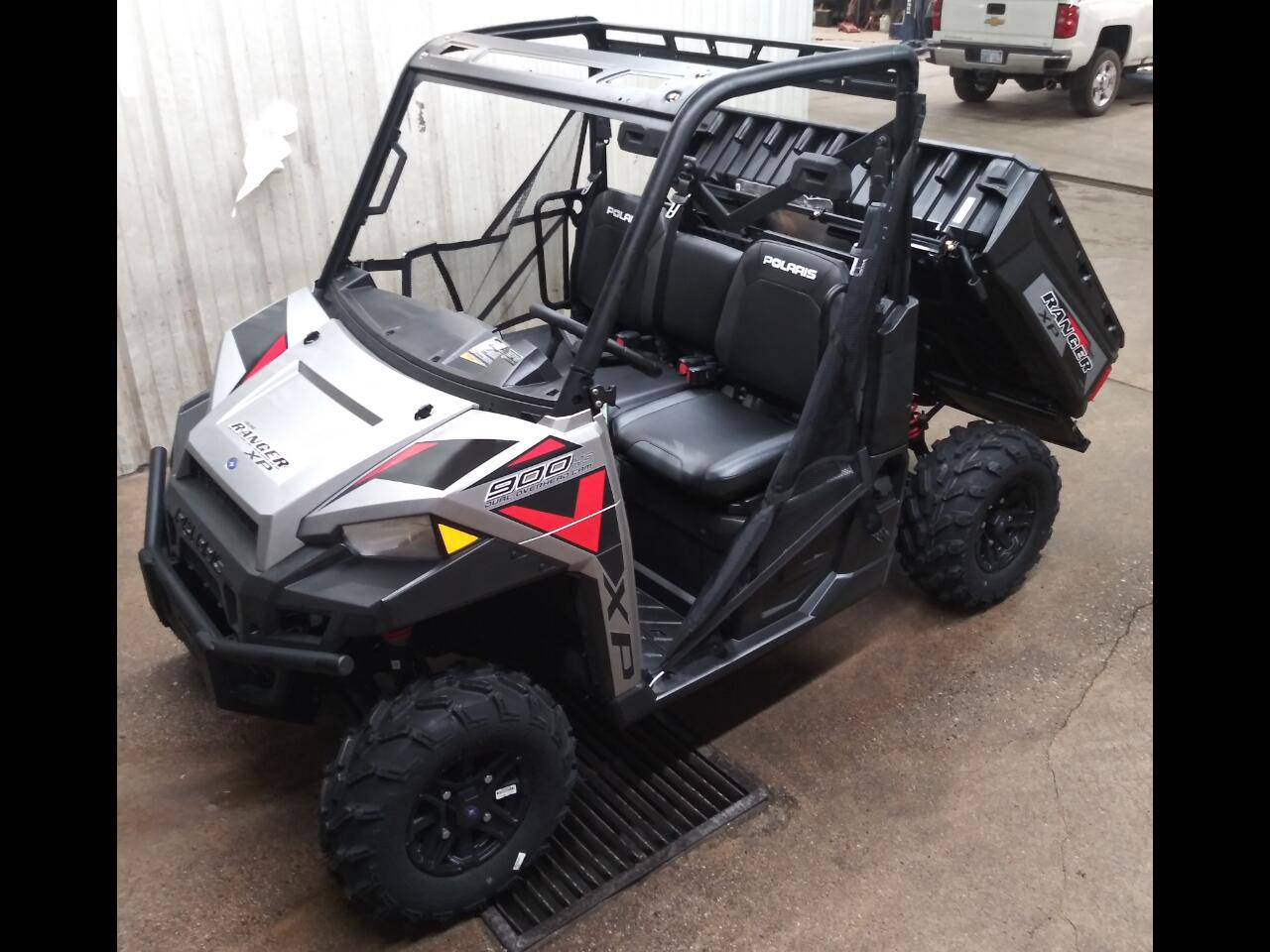 2019 Polaris Ranger 900 XP EPS