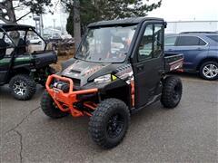 2016 Polaris Ranger 900 XP