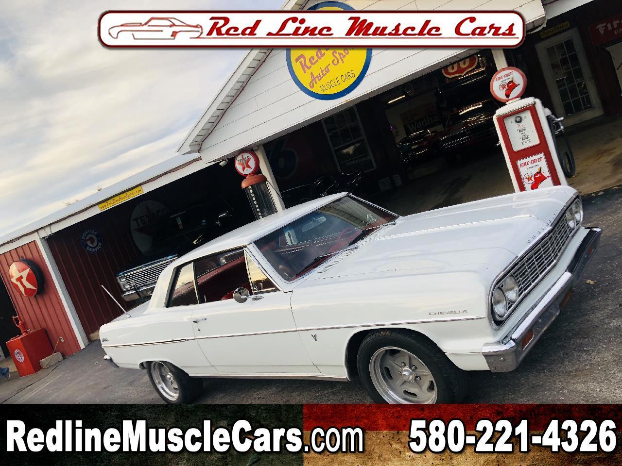 1964 Chevrolet Malibu Classic