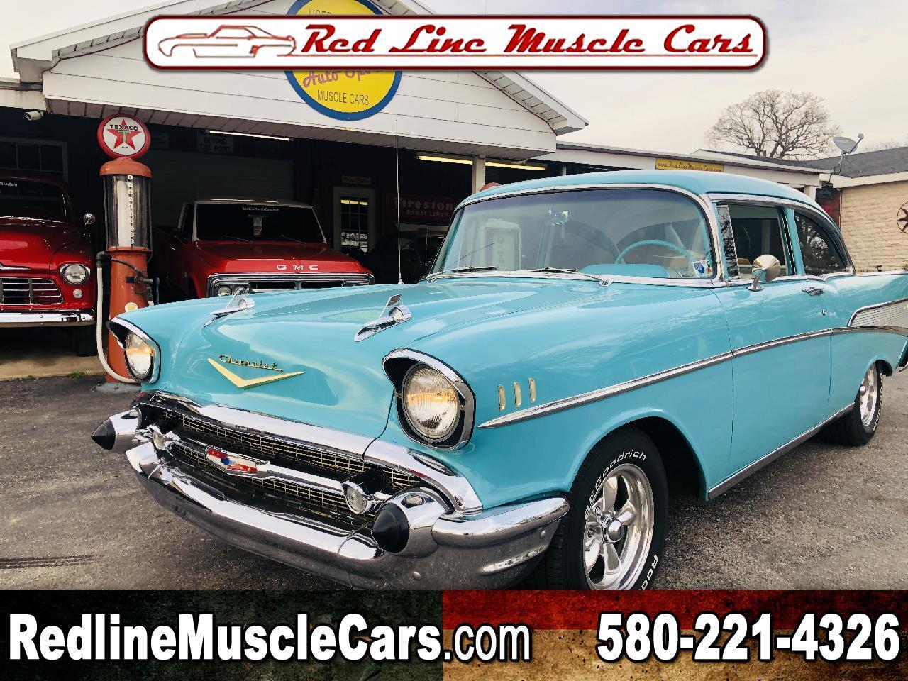1957 Chevrolet 210 BelAir