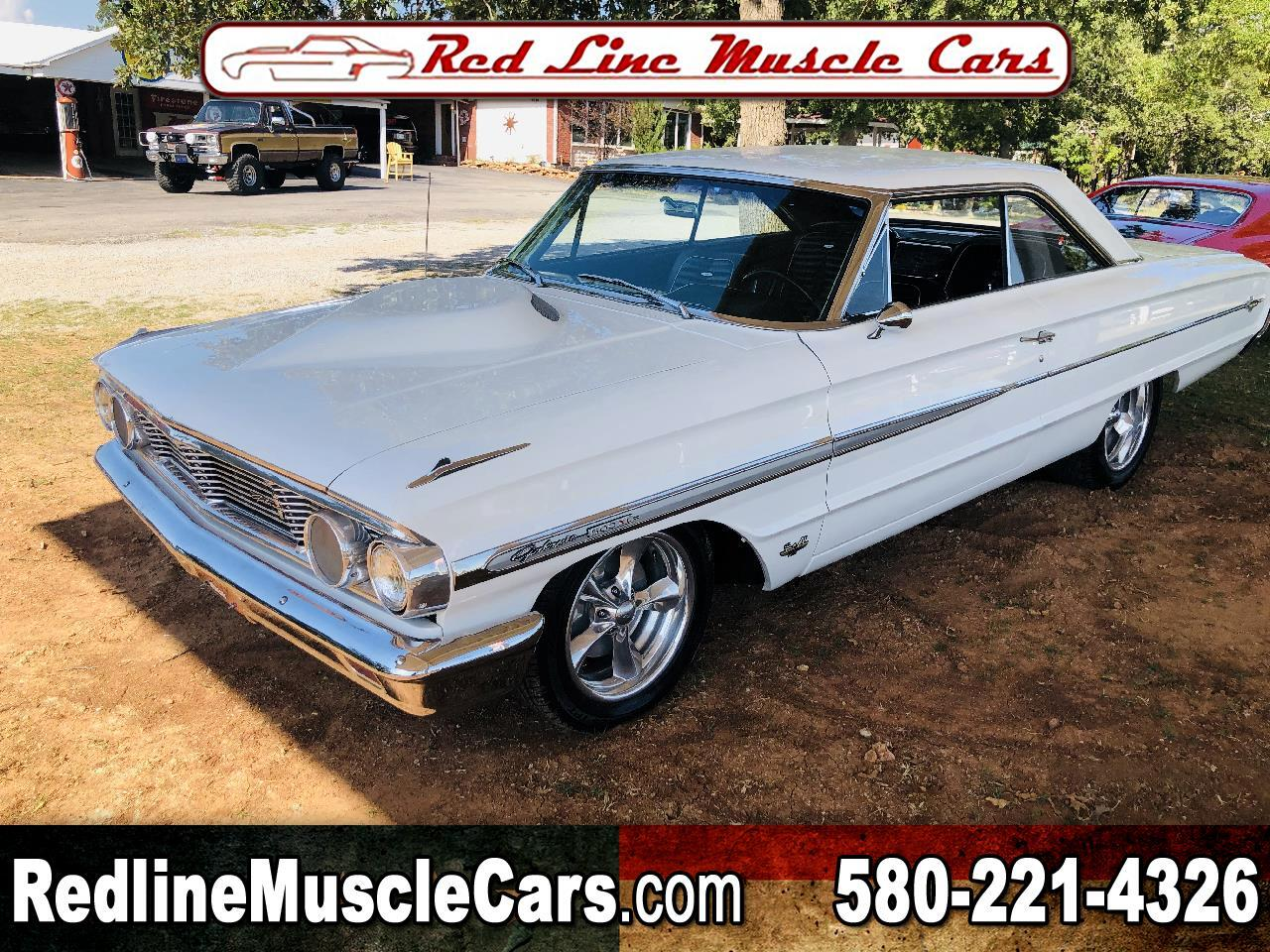 1964 Ford Galaxie 500/XL
