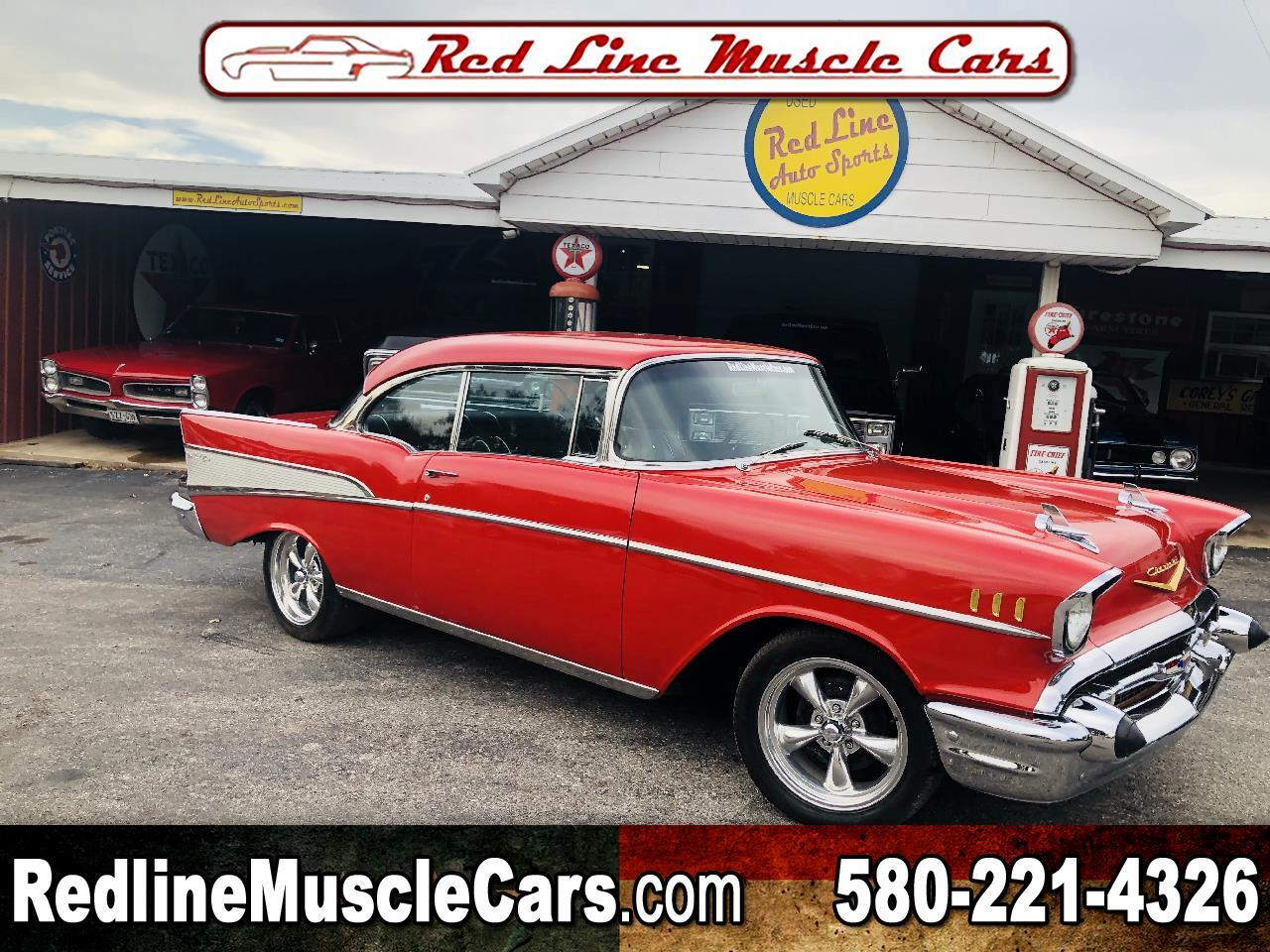 1957 Chevrolet Bel Air Bel Air
