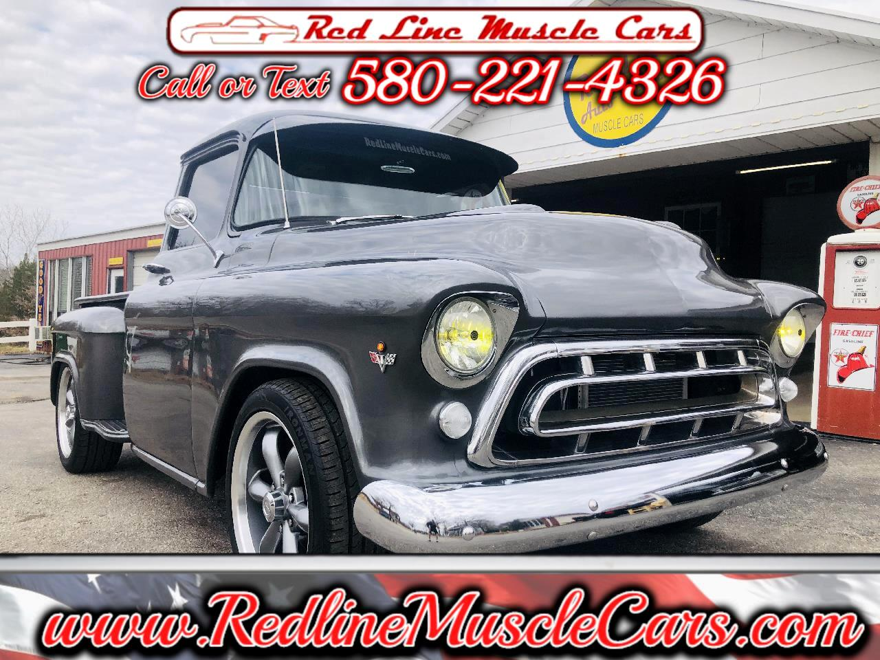 Chevrolet 3100 Apache  1959