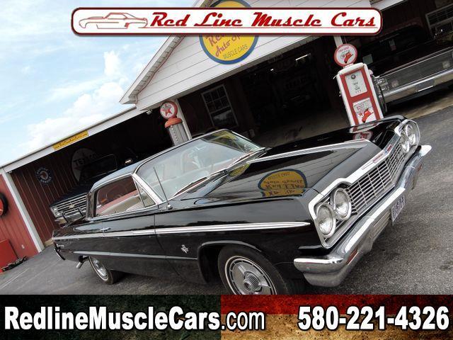 1964 Chevrolet SS