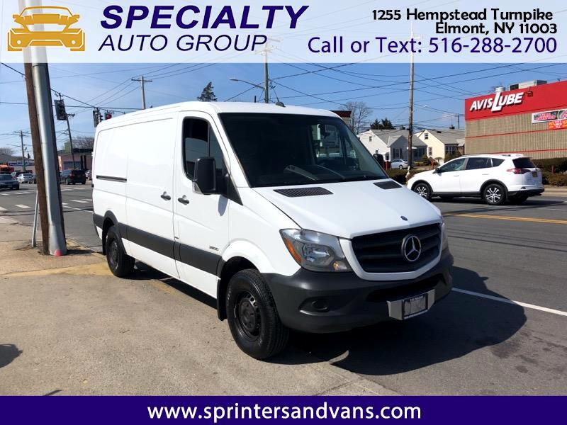2014 Mercedes-Benz Sprinter 2500 144-in. WB