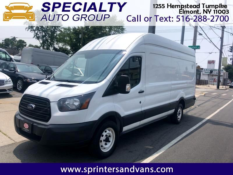 2015 Ford Transit 250 Van High Roof w/Sliding Pass. 148-in. WB EL