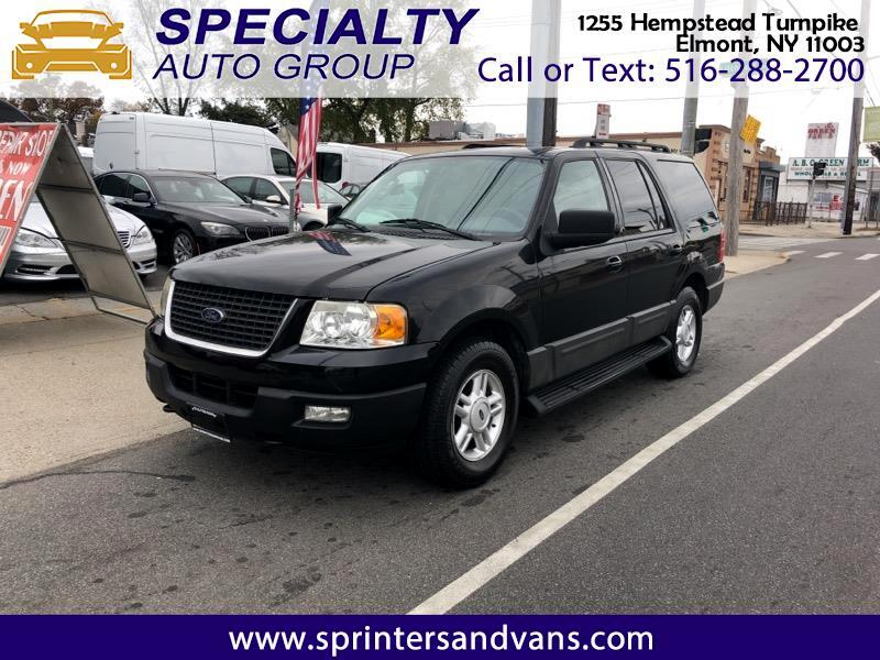 Ford Expedition NBX 4WD 2005