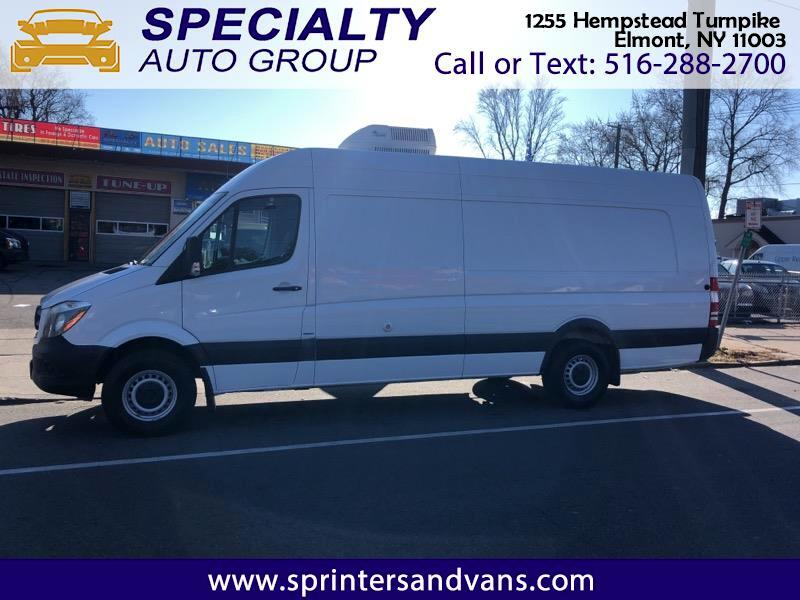Mercedes-Benz Sprinter 2500 High Roof 170-in. WB EXT 2016